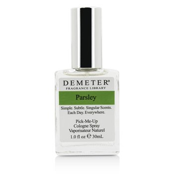 Demeter Parsley Cologne Spray  30ml/1oz