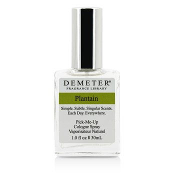 Demeter Plantain Cologne Spray  30ml/1oz