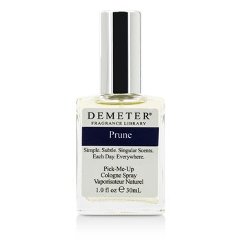 Demeter Prune Cologne Spray  30ml/1oz