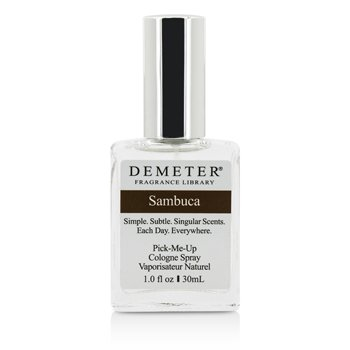 Demeter Sambuca Cologne Spray  30ml/1oz