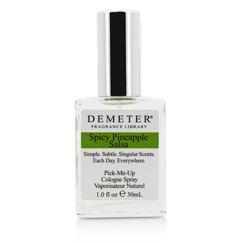 Demeter Spicy Pineapple Salsa Cologne Spray  30ml/1oz