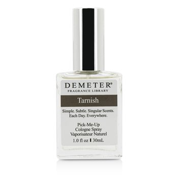 Demeter Tarnish Cologne Spray  30ml/1oz