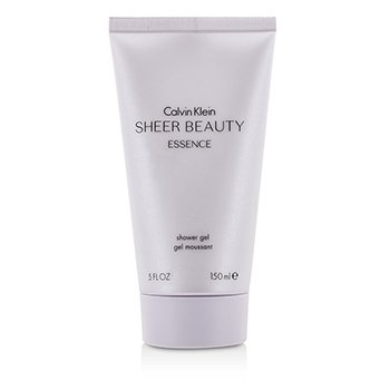 Calvin Klein Sheer Beauty Essence Shower Gel  150ml/5oz