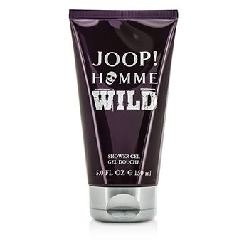 Joop! Żel pod prysznic Wild Shower Gel  150ml/5oz