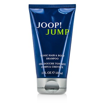 Joop Joop Jump Tonic Hair & Body Shampoo  150ml/5oz