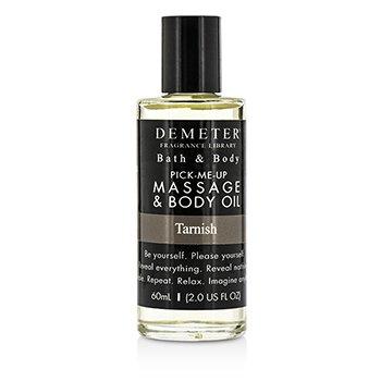 Demeter Tarnish Aceite para Cuerpo & Masaje  60ml/2oz