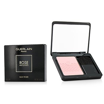 Guerlain Rose Aux Joues Tender Color Mejillas - #01 Morning Rose  6.5g/0.22oz