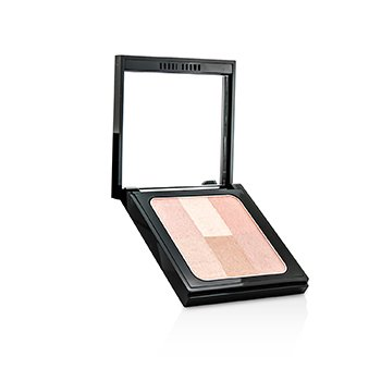 Bobbi Brown Brightening Brick - #04 Tawny  6.6g/0.23oz