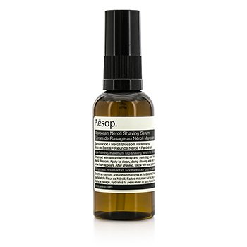 Aesop Moroccan Neroli Shaving Serum  60ml/2oz