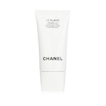 Chanel Le Blanc Brightening Demaquillante Tres Fases  150ml/5oz