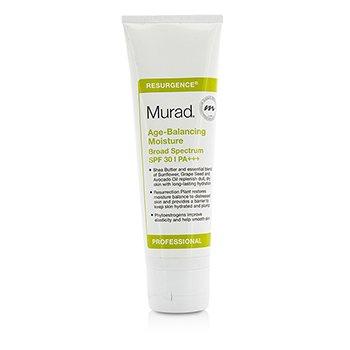 Murad Age Balancing Moisture Broad Spectrum SPF30 (Salon Size)  4.3oz