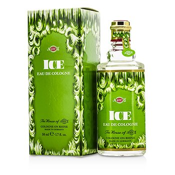 4711 Woda kolo�ska Ice Eau De Cologne  50ml/1.7oz
