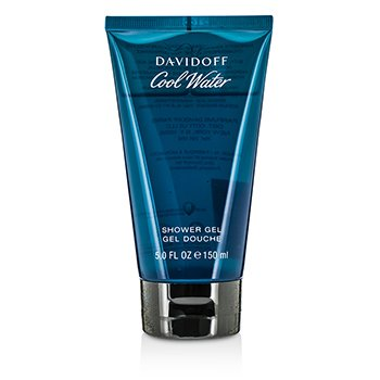 Davidoff Cool Water Shower Gel  150ml/5oz