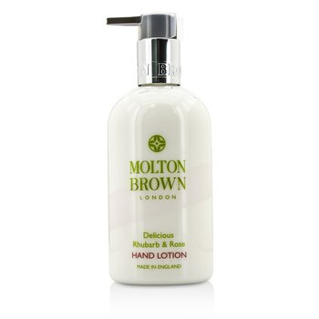 Molton Brown Delicious Rhubarb & Rose Loțiune de Mâini   300ml/10oz