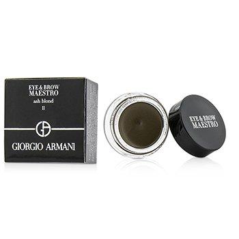 Giorgio Armani Maestro de Ojos & Cejas - # 11 Ash Blond  5g/0.17oz