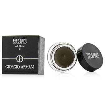 Giorgio Armani Cień do brwi i oczu Eye & Brow Maestro - # 11 Ash Blond  5g/0.17oz