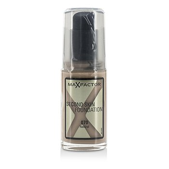 Max Factor Second Skin Основа - #070 Натуральный  30ml/1oz