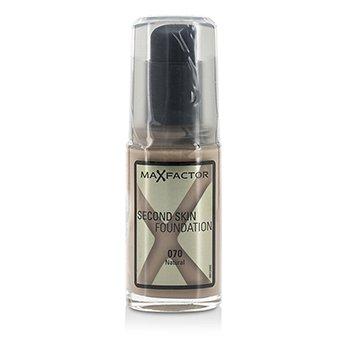 Max Factor Second Skin Βάση Μέικαπ - #070 Φυσικό  30ml/1oz
