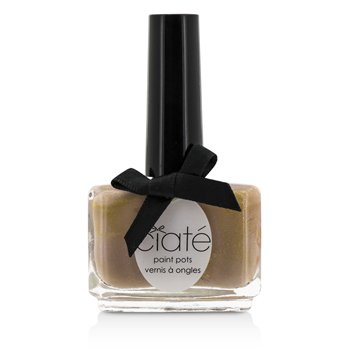 Ciate Nail Polish - Honey Bee (093)  13.5ml/0.46oz