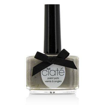 Ciate Nail Polish - Sharp Tailoring (052)  13.5ml/0.46oz