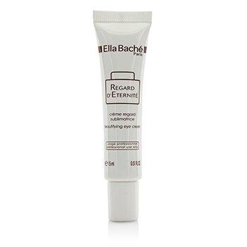 Ella Bache Krem pod oczy Regard D'Eternite Beautifying Eye Cream (produkt do użytku profesjonalnego)  15ml/0.51oz