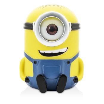 Air Val International Minions Coffret: Shower Gel & Shampoo 200ml/6.7oz + Money Box  2pcs