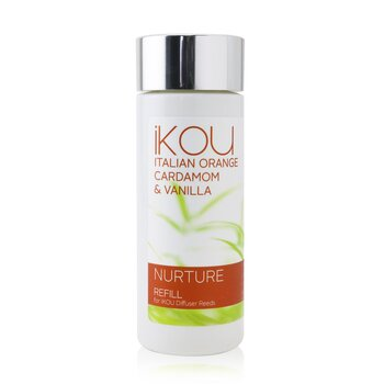 iKOU Диффузор Запасной Блок - Nurture (Italian Orange Cardamom & Vanilla)  125ml/4.22oz