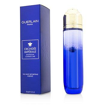 Guerlain Orchidee Imperiale Exceptional Complete Care The Night Esencia Desintoxicante  125ml/4oz