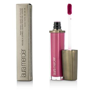 Laura Mercier Paint Wash Color Líquido Labios - #Orchid Pink  6ml/0.2oz