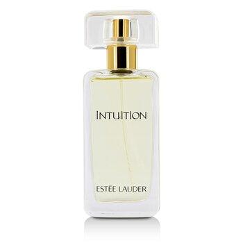 Estee Lauder Intuition Eau De Parfum Spray (Nueva Presentaci�n)  50ml/1.7oz