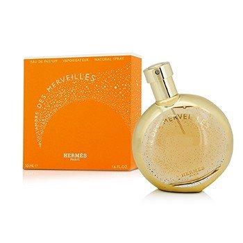 Hermes L'Ambre Des Merveilles Eau De Parfum Spray (2015 Limited Edition)  50ml/1.6oz