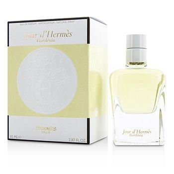 Hermes Jour D'Hermes Gardenia Eau De Parfum Spray  85ml/2.87oz