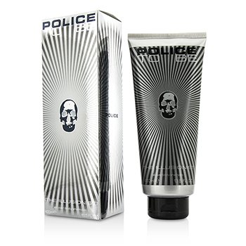 Police To Be The Illusionist Șampon Complet  400ml/13.5oz