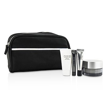����� �ش Men Set:��鹿ټ�� Men Total Revitalizer 50ml + ���ا�� Men Total Revitalizer Eye 5ml + ���Ӥ������Ҵ Men Cleansing Foam 30ml + Men Concentrate 7ml + ������  4pcs+1bag