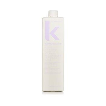 Kevin.Murphy Blonde.Angel.Wash (Șampon de Amplificarea Culorii - Pentru Păr Blond)  1000ml/33.6oz