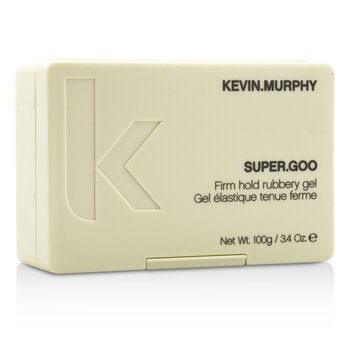 Kevin.Murphy Super.Goo Firm Hold Rubbery Gel  100g/3.4oz