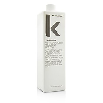 Kevin.Murphy Anti.Gravity Oil Free Volumiser (For Bigger, Thicker Hair)  1000ml/33.6oz