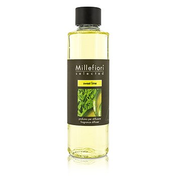 Millefiori Selected Fragrance Diffuser Refill - Sweet Lime  250ml/8.45oz
