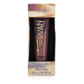 Benefit Ultra Plush Lip Gloss - Hervana  15ml/0.5oz