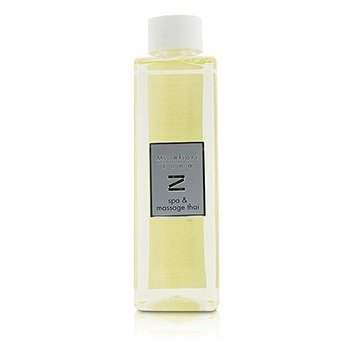 Millefiori Zona Fragrance Diffuser Refill - Spa & Massage Thai  250ml/8.45oz