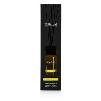 Millefiori Natural Fragrance Diffuser - Legni E Fiori D'Arancio  100ml/3.38oz