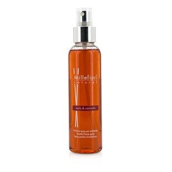 Millefiori Natural Scented Home Spray - Mela & Cannella  150ml/5oz