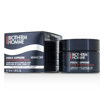 Biotherm Homme Force Supreme Youth Reshaping Cream  50ml/1.69oz