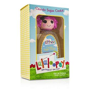 Lalaloopsy Crumbs Sugar Cookie Apă de Toaletă Spray   100ml/3.4oz