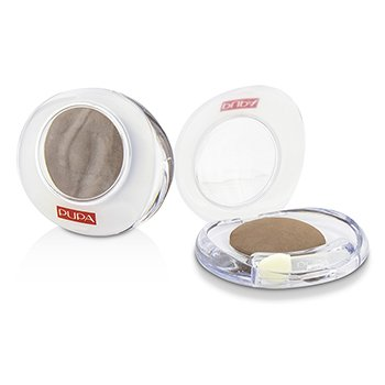 Pupa Natural Eyes Baked Eyeshadow Duo Pack # 04 (Unboxed, Label Slightly Defect)  2x2.2g/0.078oz