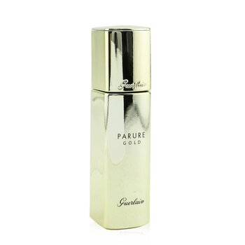 Guerlain Parure Gold Rejuvenating Gold Radiance Foundation SPF 30 - # 13 Rose Naturel  30ml/1oz