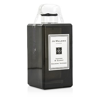 Jo Malone Incense & Cedrat Cologne Intense Spray (Originalmente Sin Caja)  100ml/3.4oz