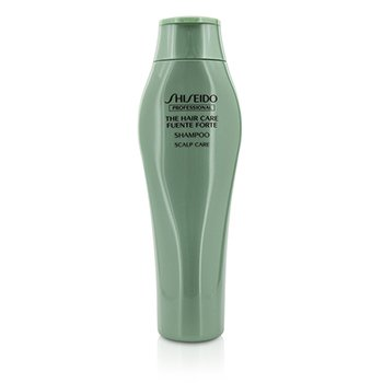Shiseido The Hair Care Fuente Forte Shampoo (Scalp Care)  250ml/8.5oz
