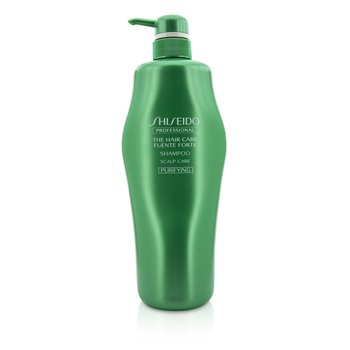 Shiseido The Hair Care Fuente Forte Purifying Shampoo (Scalp Care)  1000ml/33.8oz