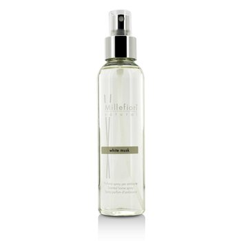 Millefiori Natural Scented Home Spray - White Musk  150ml/5oz